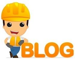 Create Business Blog Website
