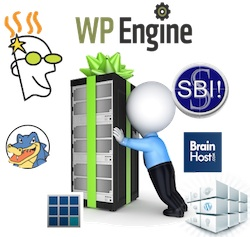 Web Hosting Services Directory