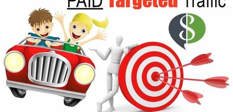 Buy Real Targeted Traffic