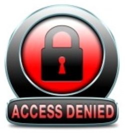 paid membership site restrict access