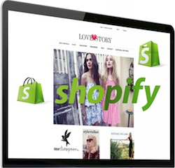 Shopify Local Business Online Store Builder