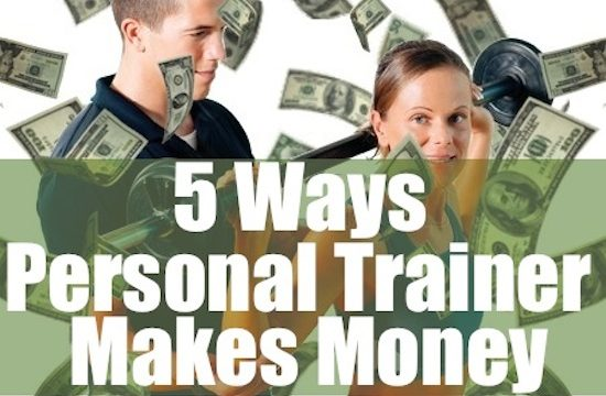 5 Ways to Grow Your Personal Training Business