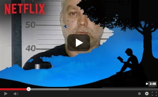 How Your Business can Profit off Steven Avery