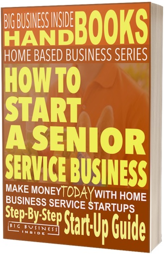 how to start a home service business